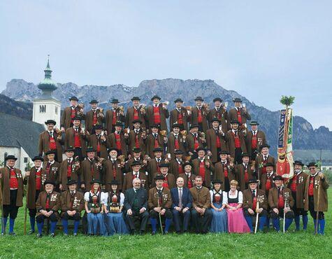 Partnersuche in Salzburg - Kontaktanzeigen und Singles ab 50