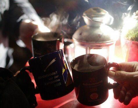Alkohol Weihnachtsfeier.Weihnachtsfeier Plakataktion Gegen Alkohol Am Steuer Salzburg24