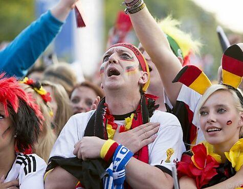 Frauenbeauftragte Will Deutsche Nationalhymne ändern Salzburg24