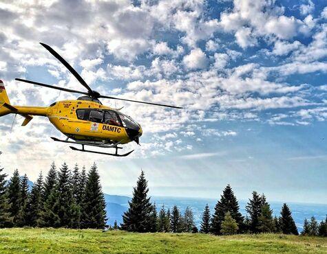 Kletterausrüstung Salzburg : Steinlawine in weißbach hochgrub ein schwerverletzter salzburg