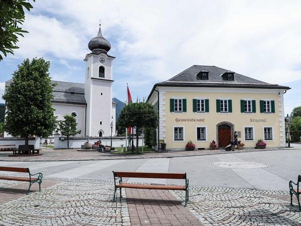 Die besten News aus Strobl - SALZBURG24